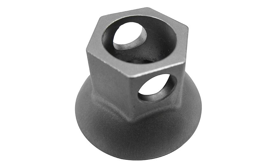 Nickel-Cr.-Mo. Steel